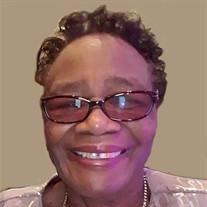 Rosetta Richardson-Smith