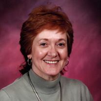 Ms Linda Faye Payne