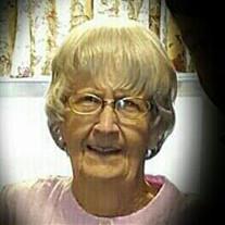 Mrs.  Carolyn Juanita Evelyn Cooper  Poole