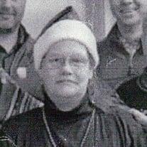 Angela Bryant Creswell