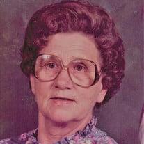 Mary Lou Renigar