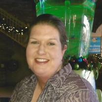Mrs. Glennis  Ann Morales