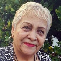 Luz Maria Solares