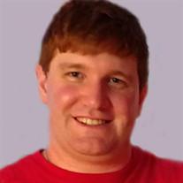 Brandon Paul Sands