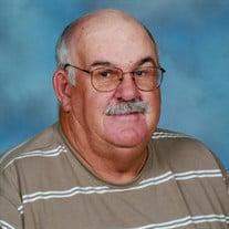 """Bernard """"Barney"""" R. Dougherty"""