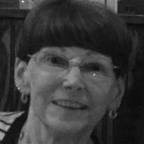 Sharon Ann Shumway