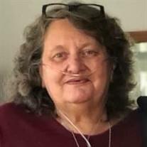 Shirley Ann Pedigo