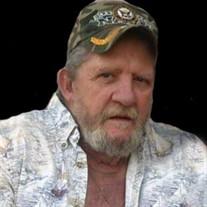"""Vernon Stewart """"Sonny"""" Fleenor"""
