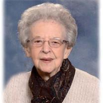 """Mildred Sue Franks """"Ma Sue"""" Jones"""