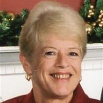 Glenda Reynolds Wilson
