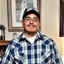 Jesse V. Gonzalez Jr.
