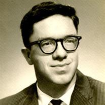 Mr. Larry Eugene Foxall