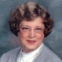 Norma Eileen Edwards