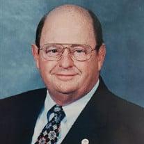 Pastor Joseph Charles Blalock Sr.
