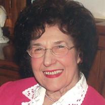 Doris Gillis