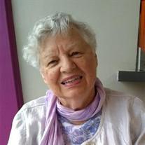 Sylvia M. Henry