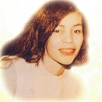 Madie B. Sherrod