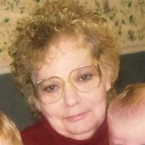 Ms. Patricia Ann Flint