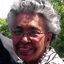 Nancy J. Hester