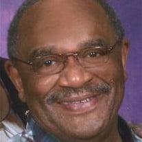 Calvin Leon Bush Sr.