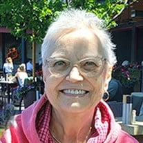 Lory Elizabeth Anderson