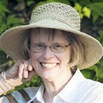 Dorothy Lillestrand