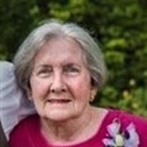 Mrs. Jean Dawsey White