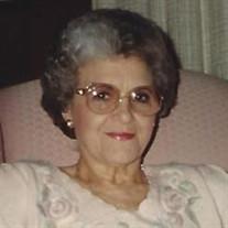 Mrs. Myrtle Miller LeRoy