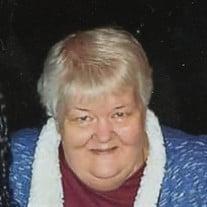 Mrs. Vicki Karen Rogers