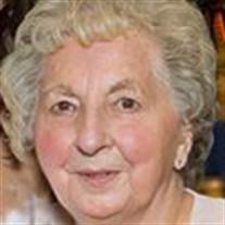 Polly Jean LeVecque