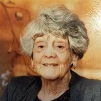 Barbara K.  Margolis