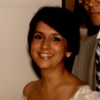 Cynthia A. Reza