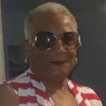 Wanda Marie Willis