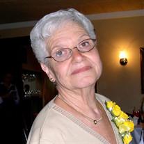 Cynthia Yarin