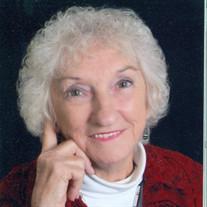 Jeanette Omega Quinn West
