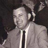 Phil  Parham Sr.