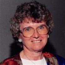 Sheila Watson Johnson