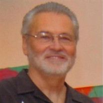Terry Bloss