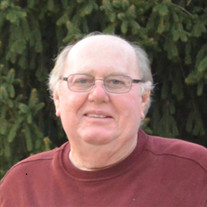 "Richard ""Rick"" J. Tygett"