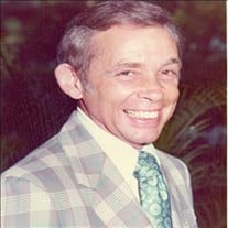 Bobby Frank Whisenant