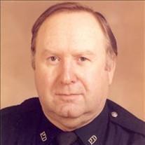 Harry Robert Haney
