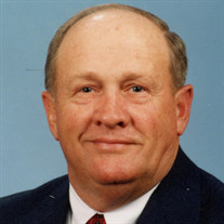 Charles W. Anderson Sr.
