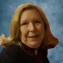 Lizabeth Murphy Dickinson