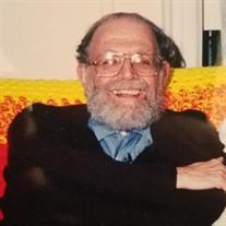 Marvin Weisinger