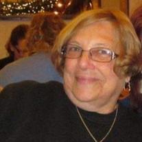 Jane K. Stamm
