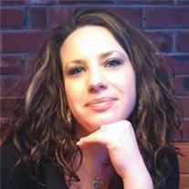 Amy Lynn  Lawson
