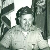 Paul W.  Bernhardt