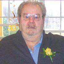 Jerome E. Kelley