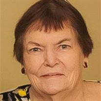 Joan Paschal (McAdam) Marchal