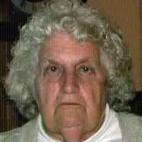 Audrey Sue Eberhart